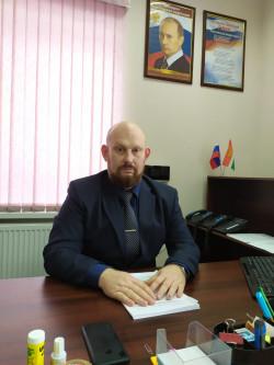 Богданов Илья Николаевич
